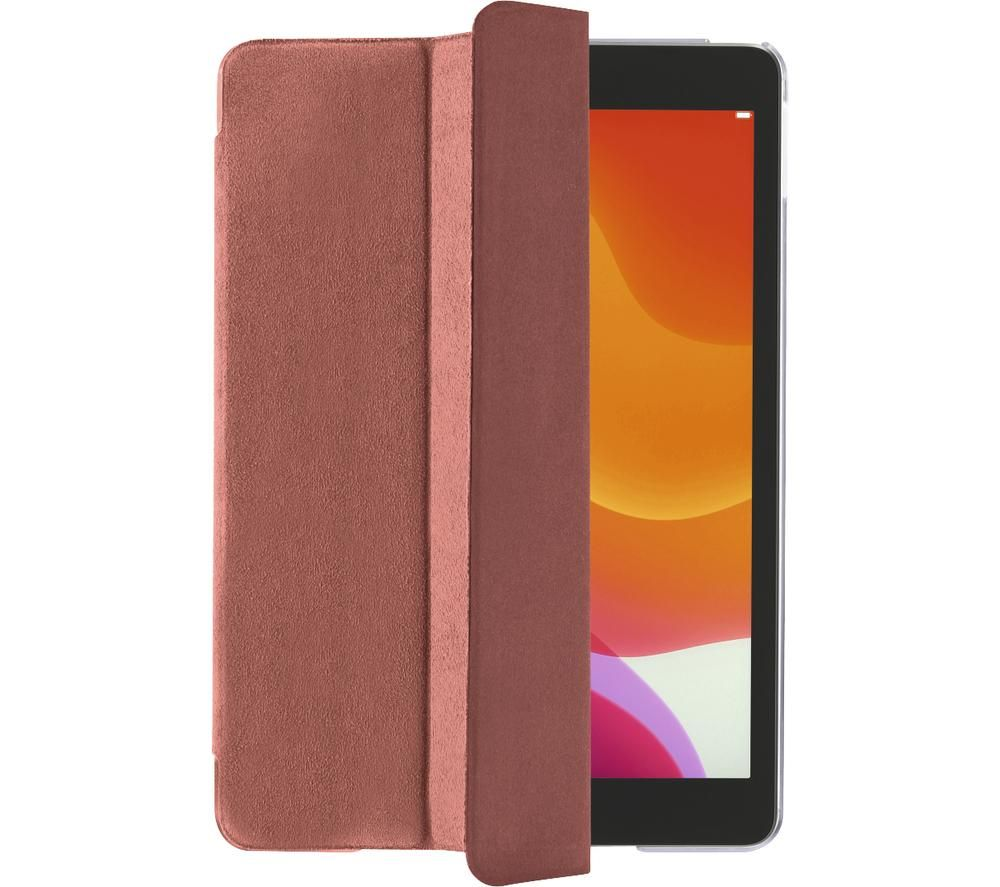 """HAMA Finest Touch 10.2"""" iPad Smart Cover - Pink"""
