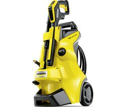 K4 Power Control Pressure Washer - 130 bar