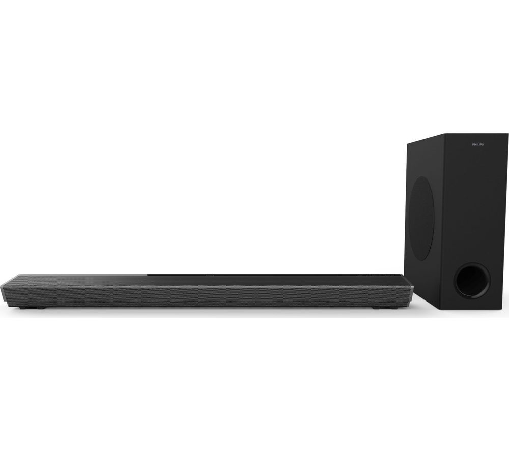 PHILIPS TAB8805/10 3.1 Wireless Sound Bar with Dolby Atmos
