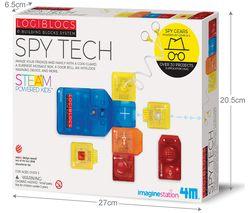 Spy Tech Science Kit