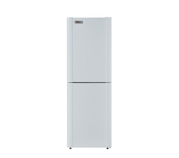 HOOVER HNC6185W4 50/50 Fridge Freezer - White