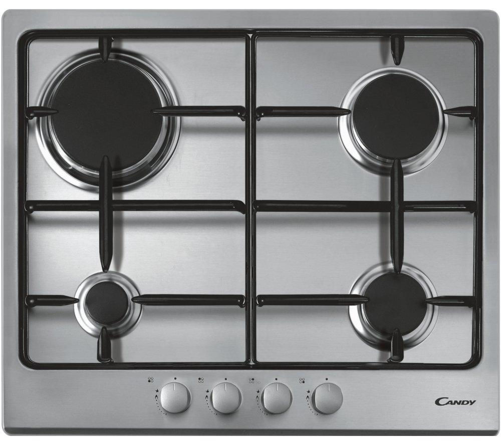 Compare prices for Candy CPG64SPX Gas Hob