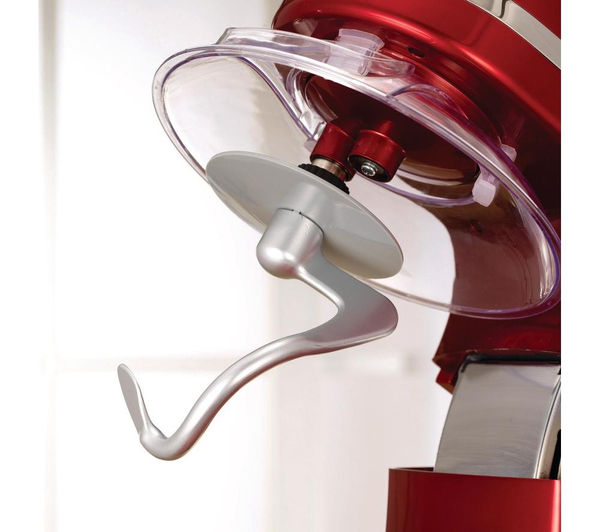 Morphy Richards Red Kitchen Accessories: Buy MORPHY RICHARDS 400010 Stand Mixer - Red