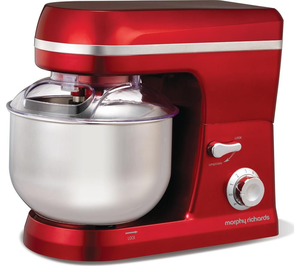 Kitchen Stand Mixer Reviews Uk