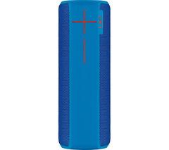 ULTIMATE EARS Boom 2 Portable Bluetooth Wireless Speaker - Blue
