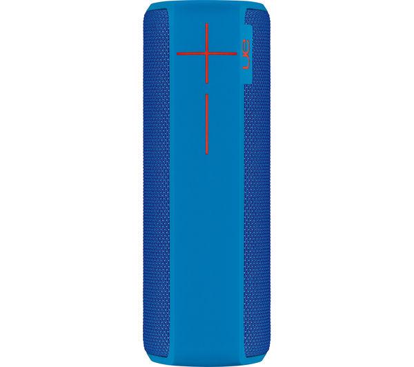 Image of ULTIMATE EARS BOOM 2 Portable Bluetooth Wireless Speaker - Blue