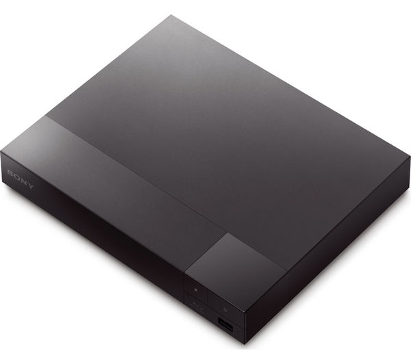Image of SONY BDPS3700 Smart Blu-ray & DVD Player