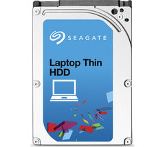 "SEAGATE STBD2000102 2.5"" Internal Hard Drive - 2 TB"