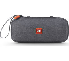 JBL Flip3 Speaker Carry Case - Grey