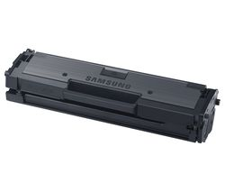 MLT-D111L Black Toner Cartridge & Drum