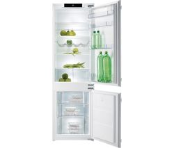 GORENJE NRKI4181CW Integrated 70/30 Fridge Freezer
