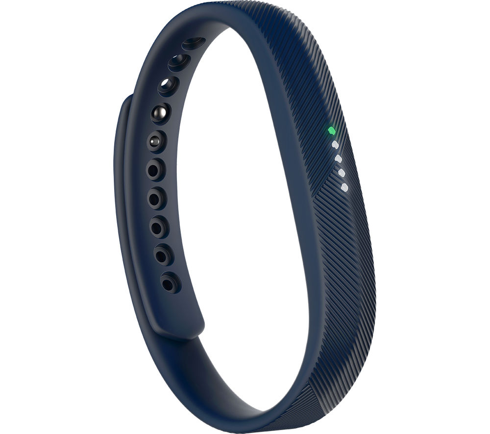 fitbit flex  navy navy review review electronics