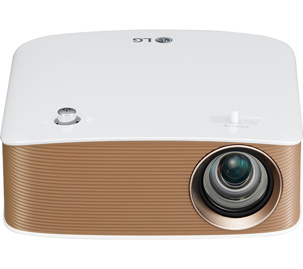 LG Minibeam PH150G HD Ready Mini Projector