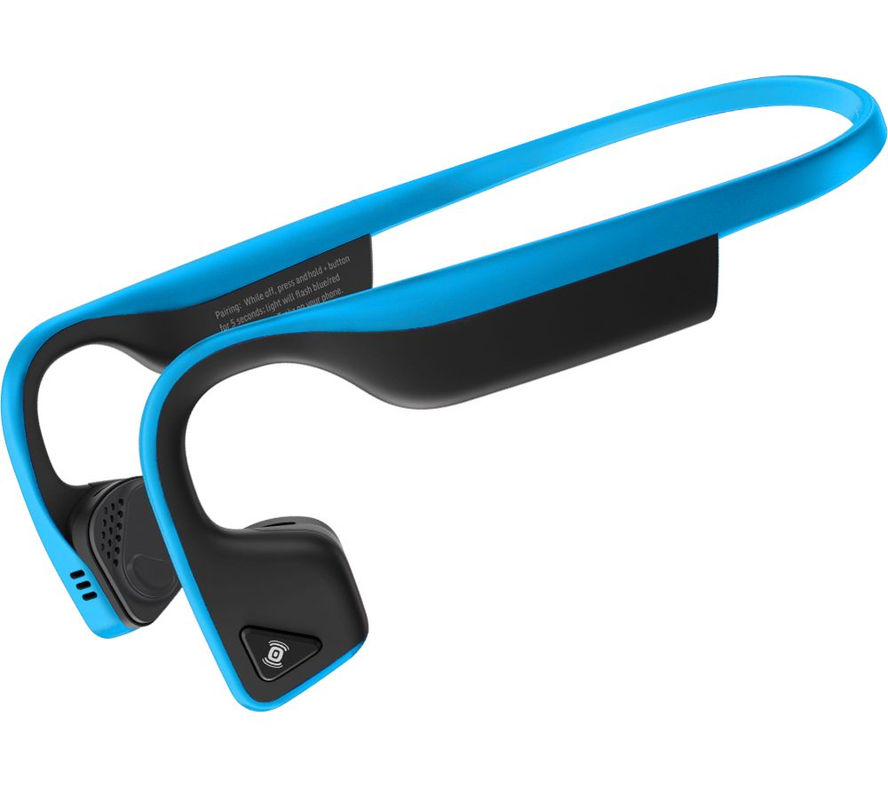Compare prices for Aftershokz Trekz Titanium Wireless Bluetooth Headphones - Ocean Titanium