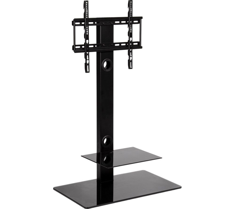 MMT Rio CBM2 TV Stand with Bracket - Black