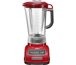 KITCHENAID 5KSB1585BER Diamond Blender - Empire Red