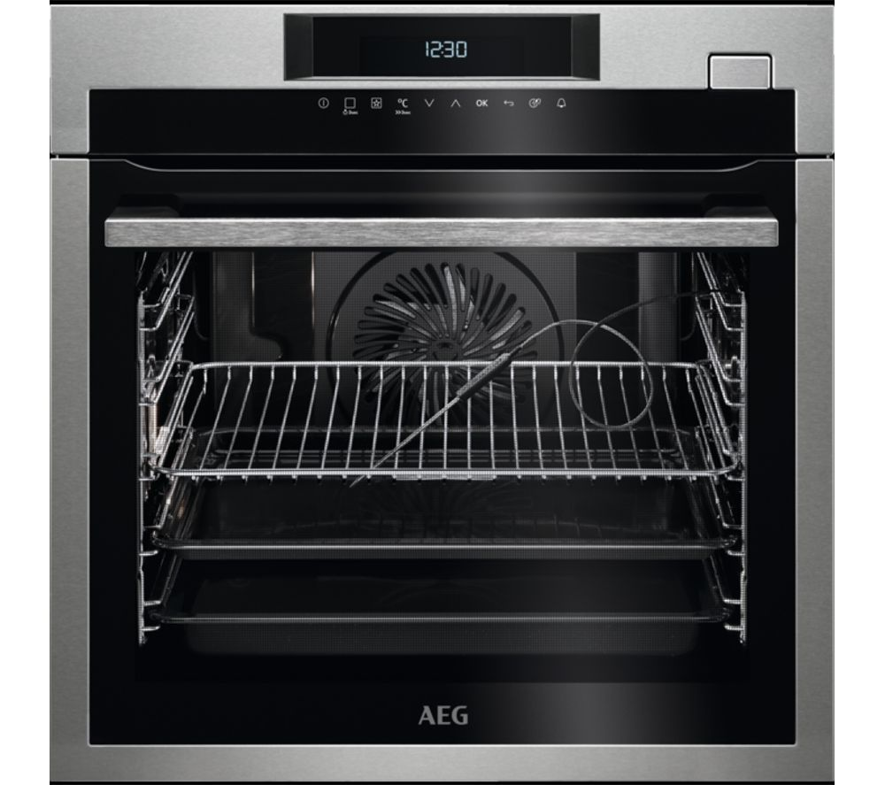 Compare retail prices of AEG SteamBoost BSE782320M Electric Steam Oven to get the best deal online
