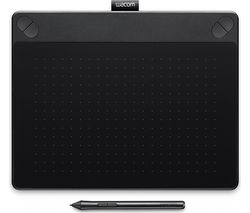 "WACOM Intuos 3D 10"" Graphics Tablet - Black"