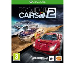 MICROSOFT Project Cars 2