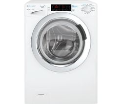 CANDY GVS 1610THC3 NFC 10 kg 1600 Spin Washing Machine - White