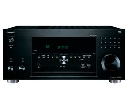 ONKYO TX-RZ820(B) Wireless A/V Receiver - Black