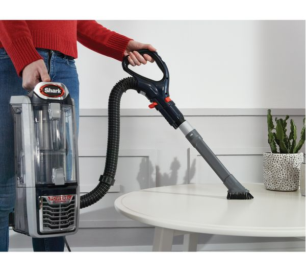 Buy Shark Duoclean True Pet Powered Lift Away Nv801ukt