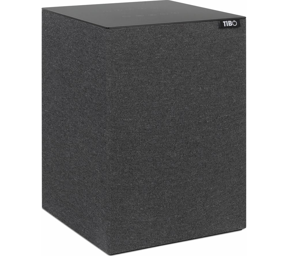 TIBO Choros 6 Wireless Smart Sound Speaker specs