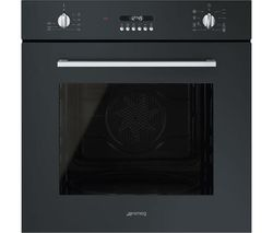SMEG SF478N Electric Oven - Black