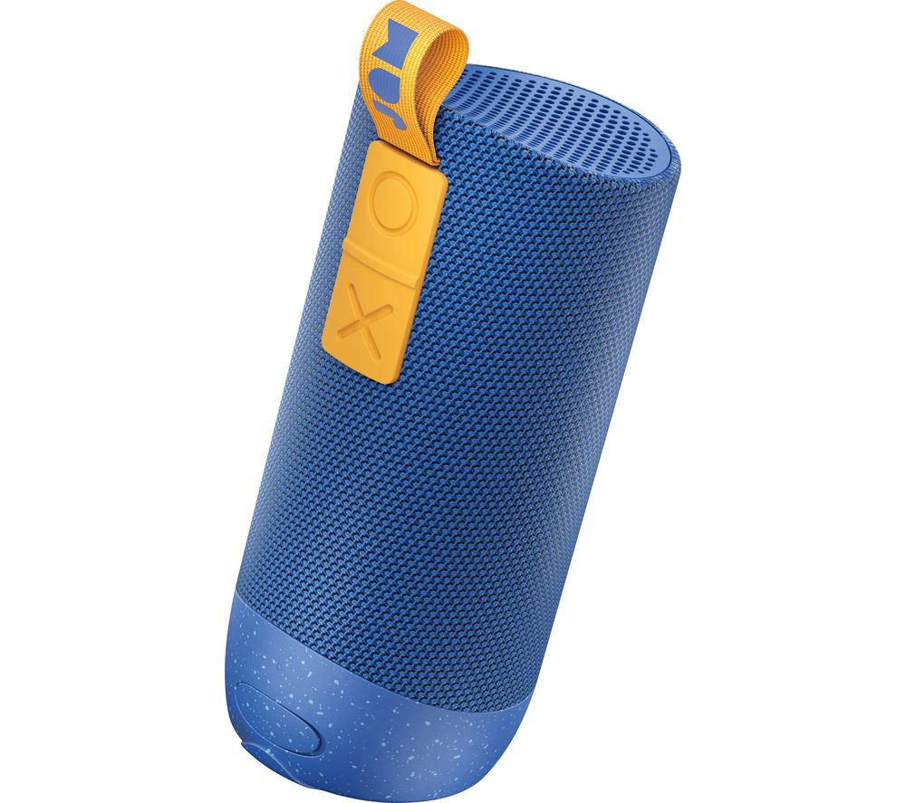 JAM Zero Chill HX-P606BL Portable Bluetooth Speaker - Blue