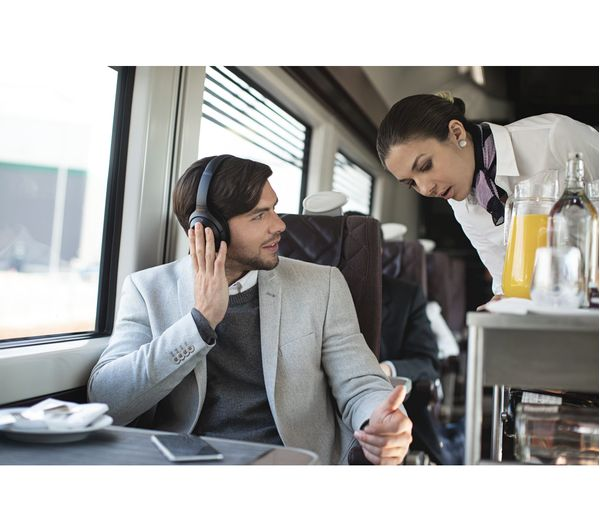 Buy SONY WH-1000XM3 Wireless Bluetooth Noise-Cancelling