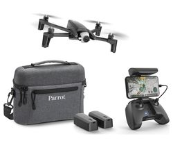ANAFI Extended Drone with Controller - Grey