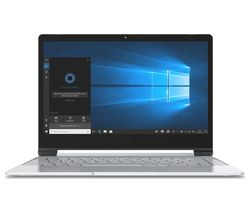 "GEO Book 3 13.3"" Intel® Celeron® Laptop - 64 GB eMMC, Silver"