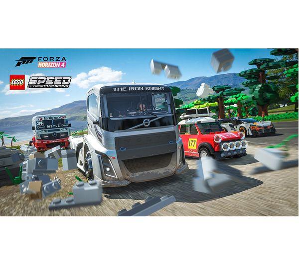 XBOX ONE Forza Horizon 4: LEGO Speed Champions
