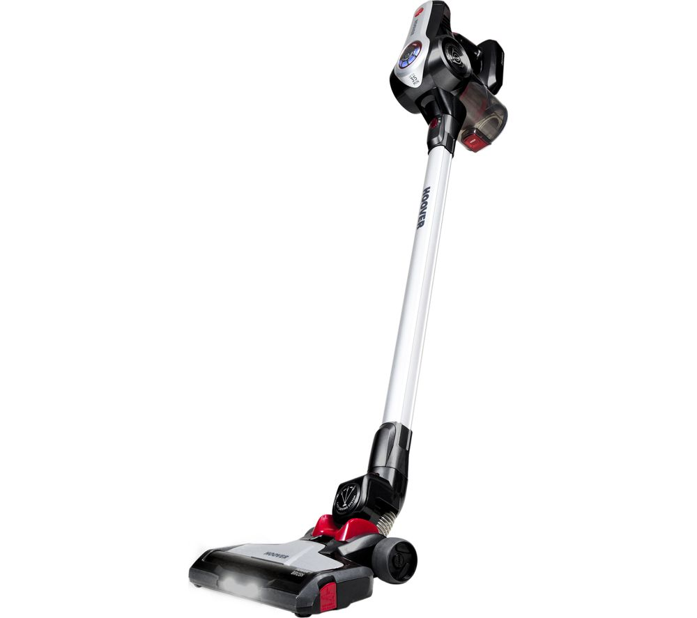 HOOVER Discovery Energy DS22HCB Cordless Vacuum Cleaner - Black
