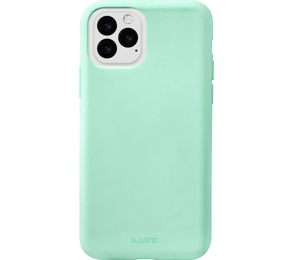 LAUT Huex Pastel iPhone 11 Pro Case - Mint