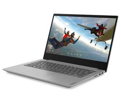 "Image of LENOVO IdeaPad S340 14"" Laptop - Intel® Core¿ i5, 256 GB SSD, Grey"