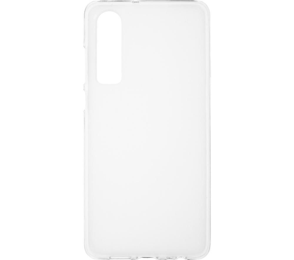 Image of Huawei P30 Case - Clear