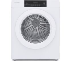 MONTPELLIER MTD30P 3 kg Vented Tumble Dryer - White