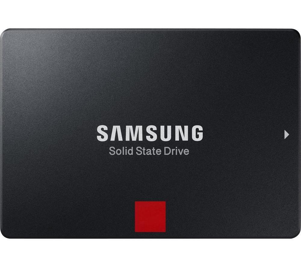 "SAMSUNG 860 PRO 2.5"" Internal SSD - 2 TB"