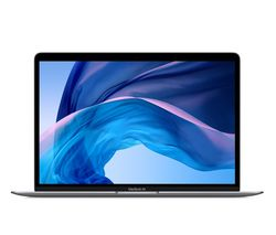 "APPLE 13.3"" MacBook Air with Retina Display (2020) - Intel® Core™ i3, 256 GB SSD, Space Grey"