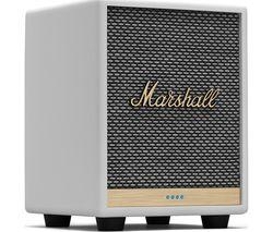 Uxbridge Wireless Multi-room Speaker - White