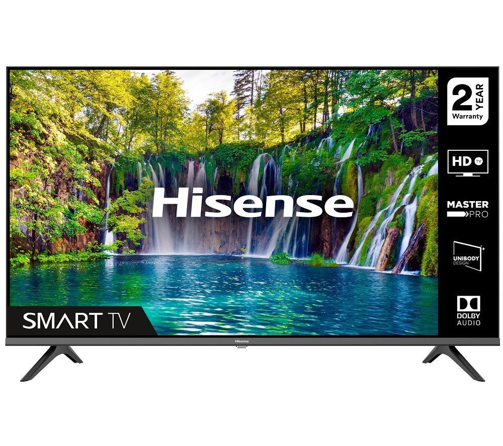"""Image of 32"""" HISENSE 32A5600FTUK Smart HD LED TV"""