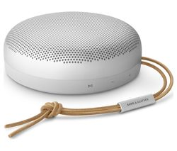 Beoplay A1 2nd Generation Portable Bluetooth Speaker - Grey Mist