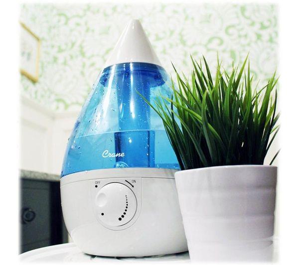 Buy CRANE Drop EE-5301 Portable Humidifier | Free Delivery ...