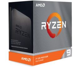 Ryzen 9 3900XT Processor