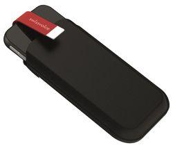 C50s Pouch Case - Black