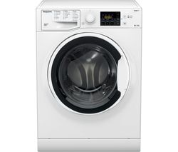 RDG 8643 WW UK N 8 kg Washer Dryer - White