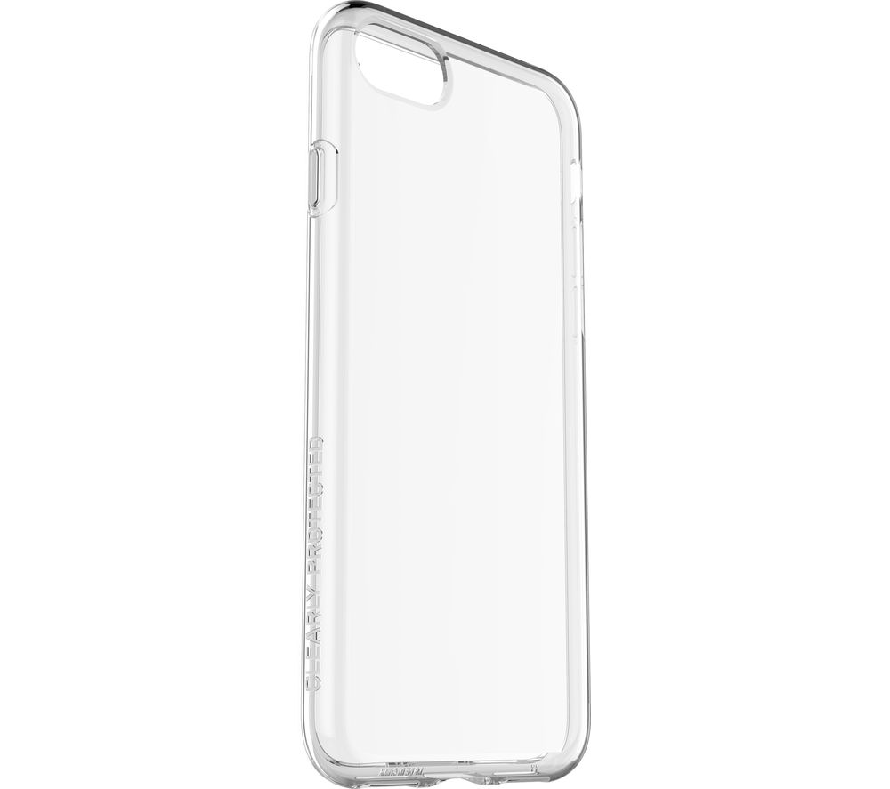 OTTERBOX Clearly Protected iPhone 7/8/SE2 Case - Clear