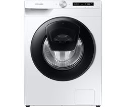 Series 5+ AddWash WW90T554DAW/S1 WiFi-enabled 9 kg 1400 Spin Washing Machine - White