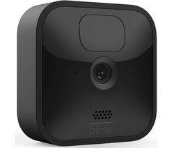 Blink Outdoor HD 1080p WiFi Security Camera System